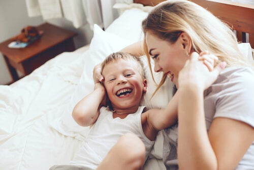 Being a Young Mother: Advantages and Advice