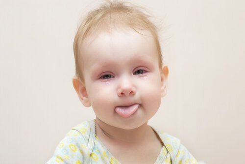 Conjunctivitis in Babies: Causes, Symptoms and Treatment
