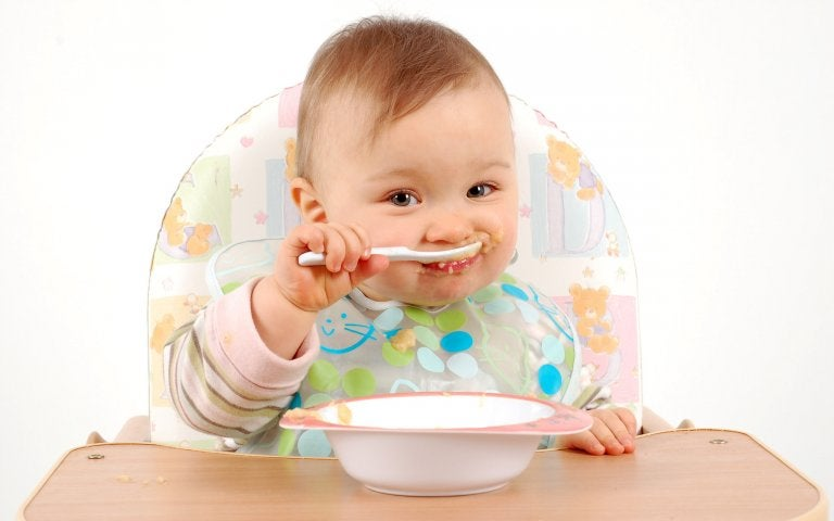 Sweet Recipes for Babies