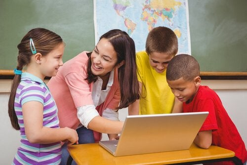 3 Learning Styles in Children