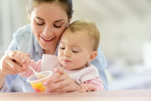 Sweet Recipes for Babies From 12 to 24 Months Old