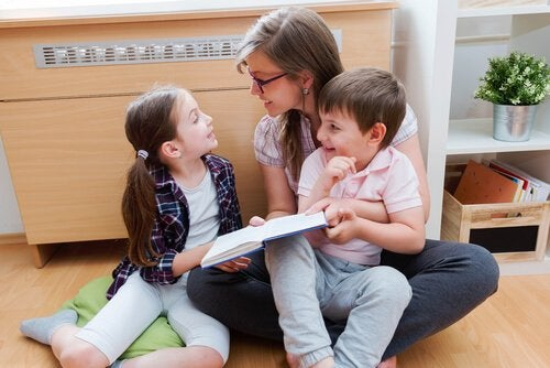 Mistakes That Parents Make When Children Mispronounce Words