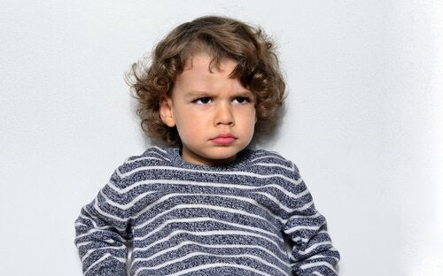 Whining in Children: Real or Manipulation?