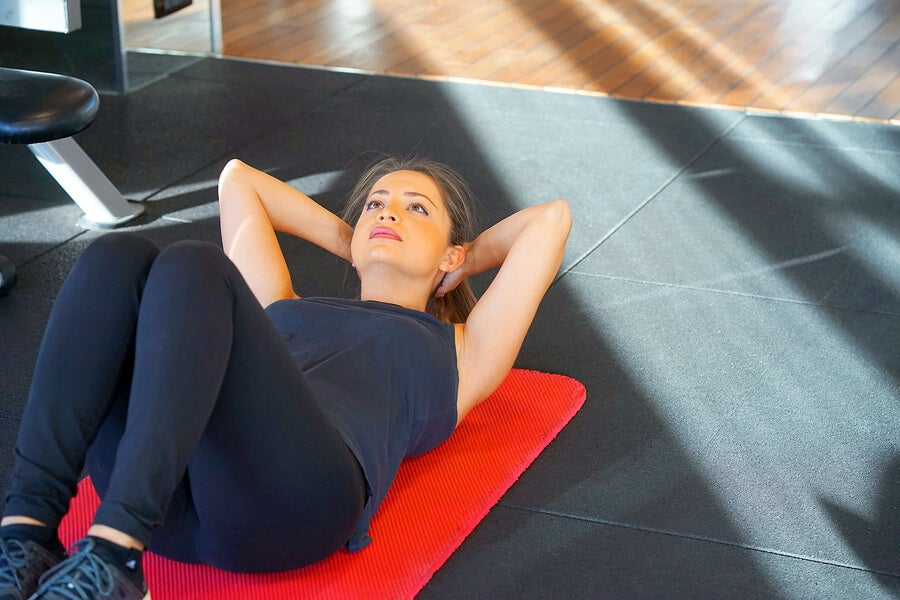 Can You Do Sit-Ups While Pregnant?