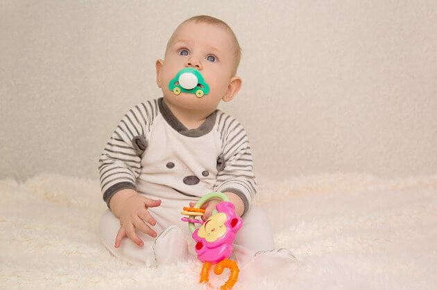 Tips for Taking Away Your Baby's Pacifier