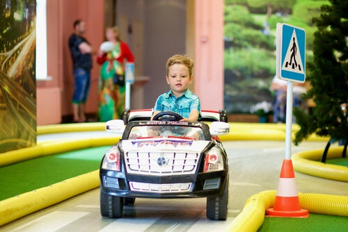 How to Avoid Traffic Accidents With Children
