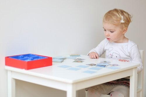Why Are Children So Good at Memory Games?