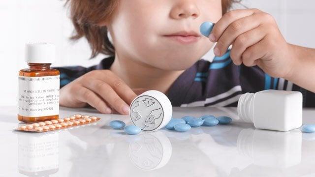 3 Dangers of Self-medicating Children