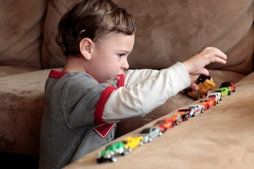 Childhood Disintegrative Disorder: Symptoms and Treatment