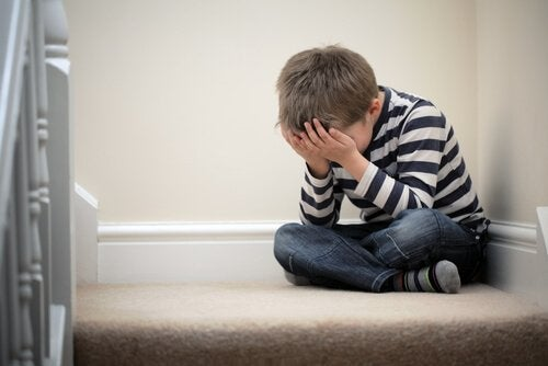 Panic Disorder in Children