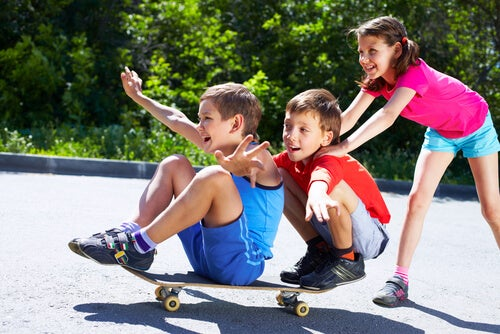 6 Great Hobbies for Children
