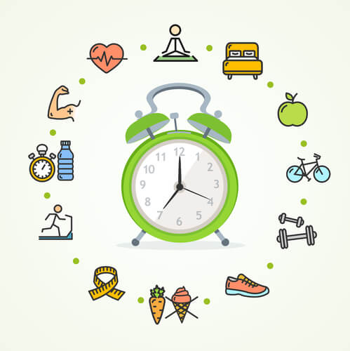 Games That Help Children Learn How to Tell Time