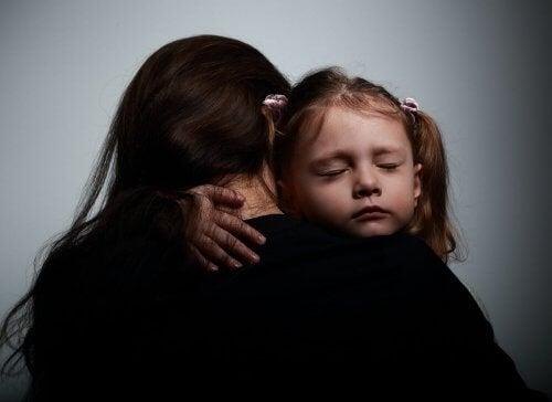 Emotional Problems in Children