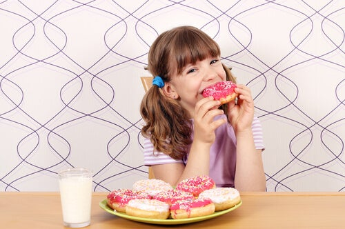 Sugar Consumption in Children: Is There a Limit?