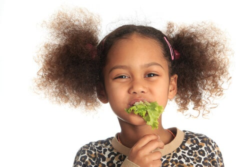 5 Ways to Make Vegetables More Attractive to Children