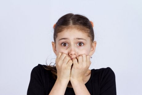 Panic Disorder in Children