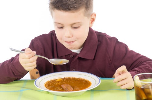 4 Ways to Make Beans Appealing to Children