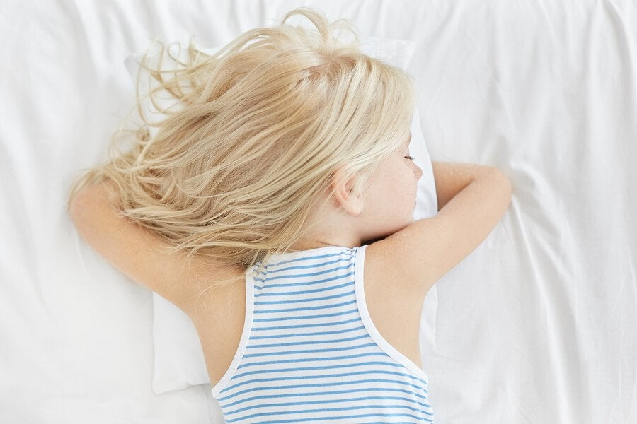 Are Mid-Morning Naps for Children Really Necessary?