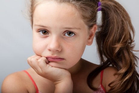 Psychosomatic Disorders in Children: Causes, Symptoms and Treatment