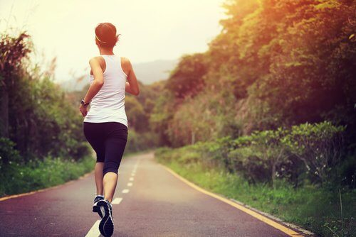 Running and Pregnancy: A Possible Combination