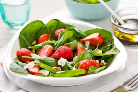 Healthy Recipes for the First Trimester of Pregnancy