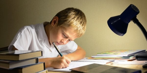 Is Homework Helpful for Children?