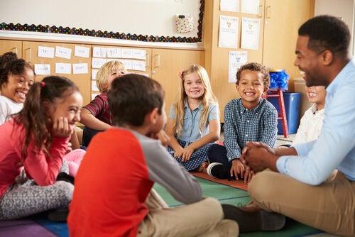 A Good Teacher Can Save Your Life