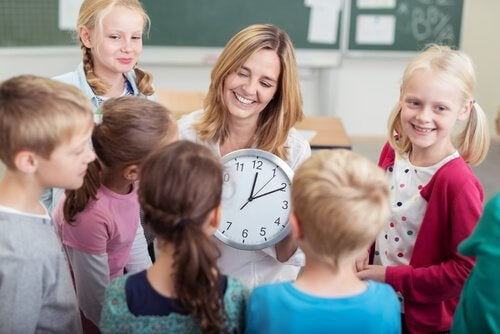 How Do Time Changes Affect Children?