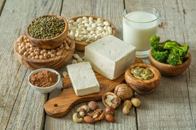Is It Safe to Follow a Vegetarian Diet During Pregnancy?