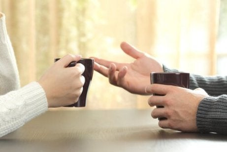 The Positive Side of Arguments With Your Partner