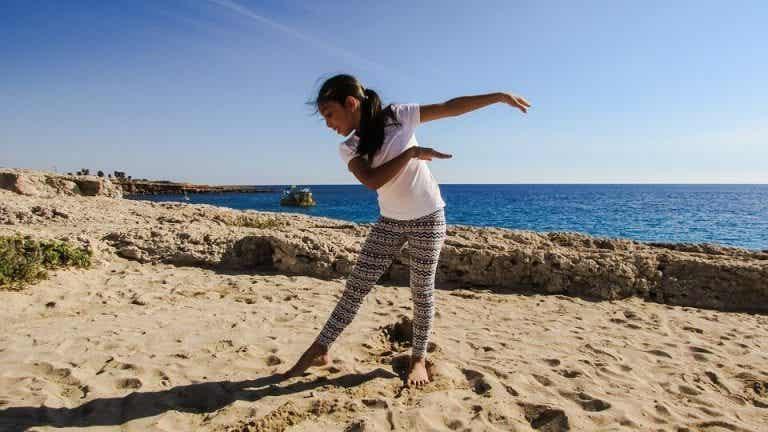 Benefits of Beach Sports for Children