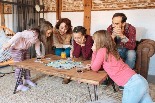 4 Educational Board Games