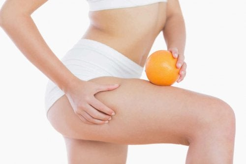 How to Fight Cellulite After Pregnancy