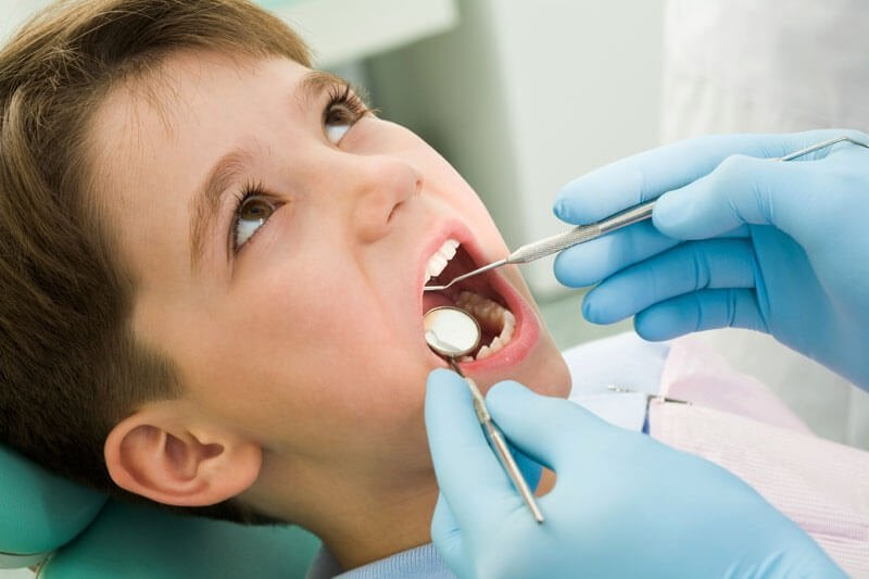 What to Do If Your Child Breaks a Tooth