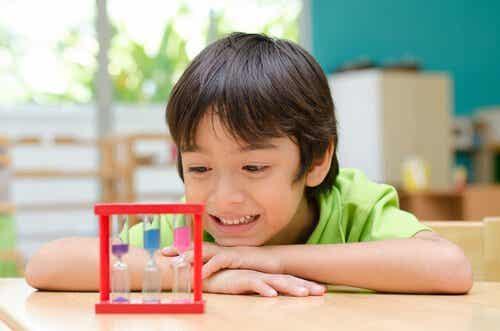 Tips for Teaching Children to Wait
