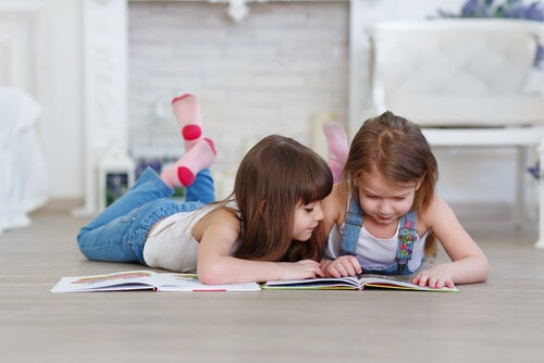 What's The Best Age for a Child to Start to Learn to Read?