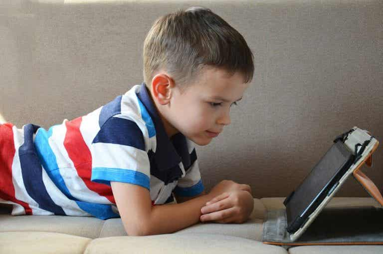 Is It Good for Children to Use Tablets?