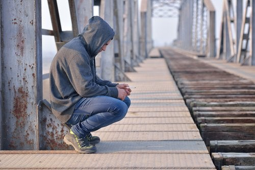 Common Fears That Arise During Adolescence