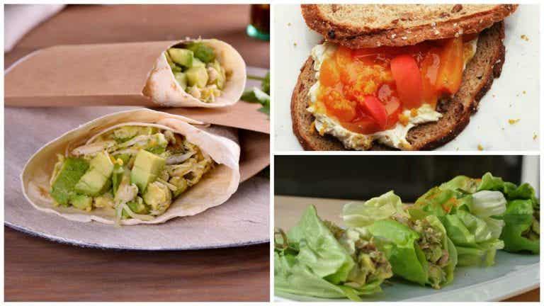 5 Fajita Recipes for Children