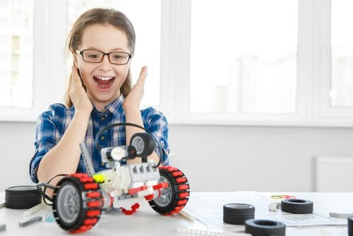Ideas for Stimulating Gifted Children
