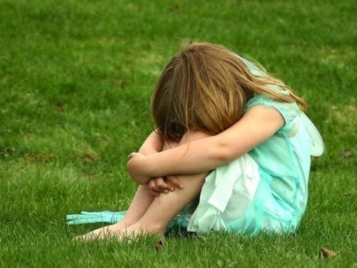 Shame in Children: What You Should Know