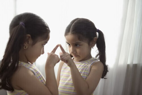 How Do Children Develop Body Image?