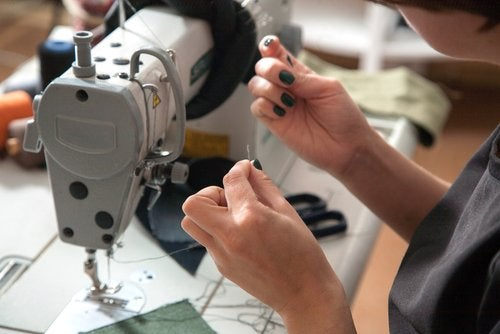The Benefits of Sewing Classes for Boys and Girls