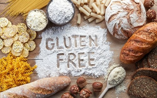 Gluten Free Recipes for the First Trimester of Pregnancy