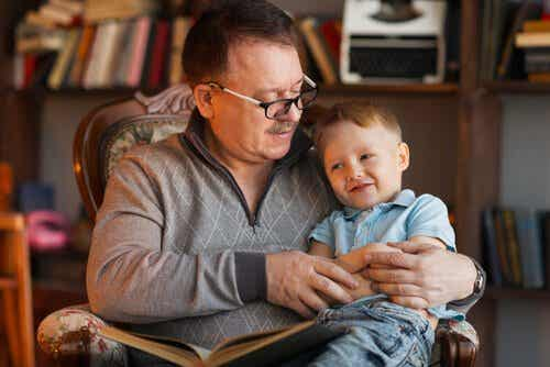 The Best Books for Grandparents