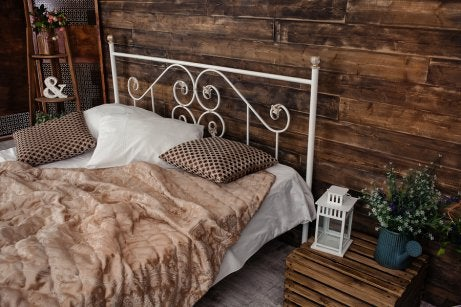 10 Types of Matrimonial Beds to Choose From