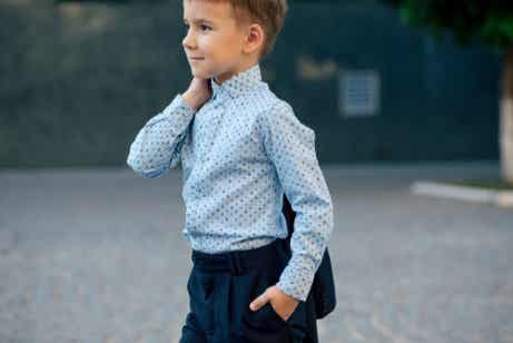 How to Dress Your Boys for a Wedding