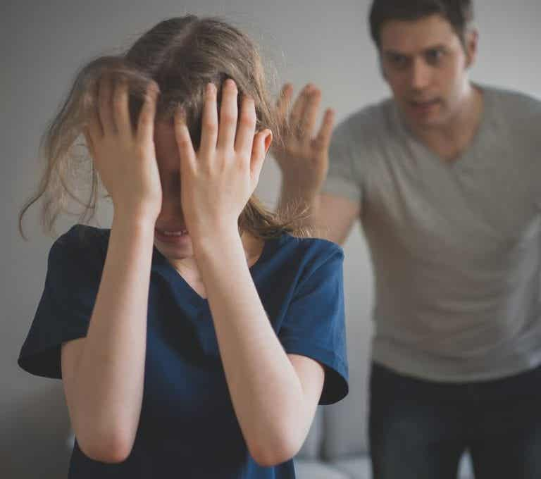 Manipulative Parents and Their Young Victims