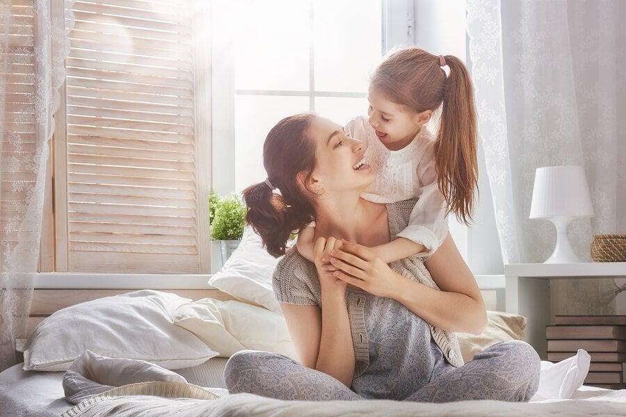 Optimistic Parents Raise Optimistic Children