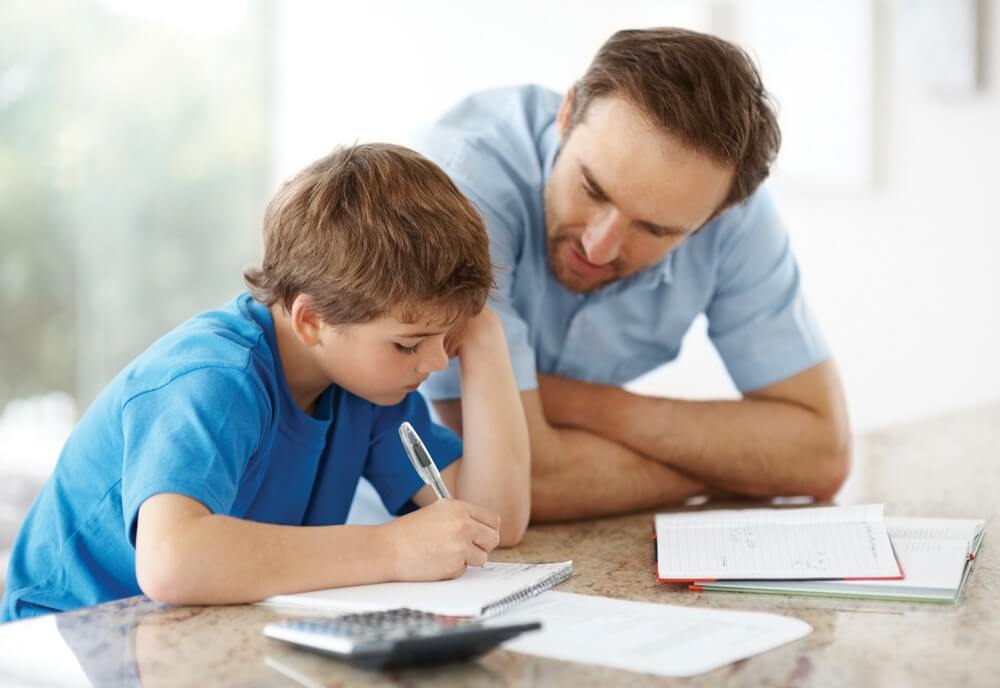 Tips to Help Your Children Overcome Failure